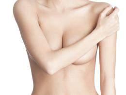 產後泌乳按摩
